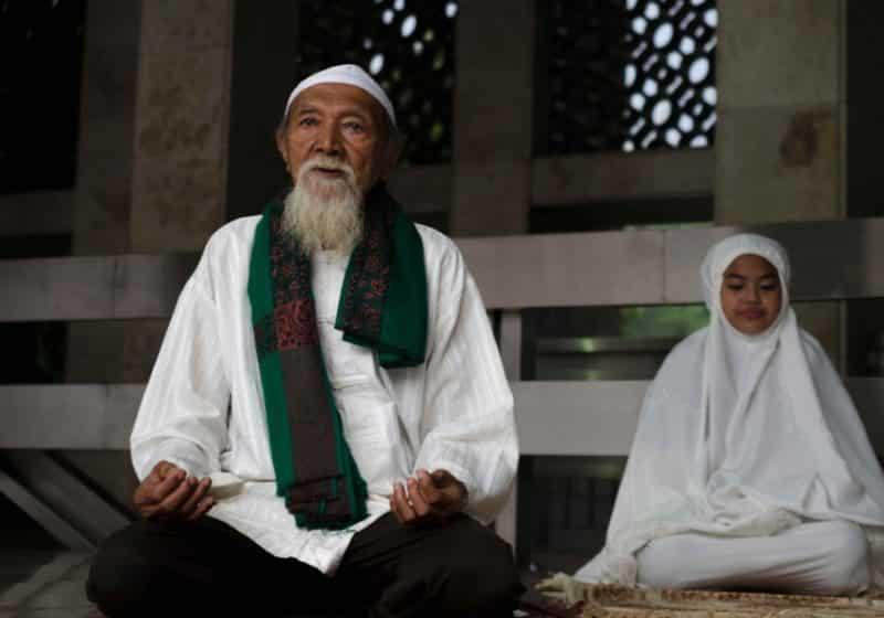 Hukum Dalam Membaca Bacaan Doa Iftitah
