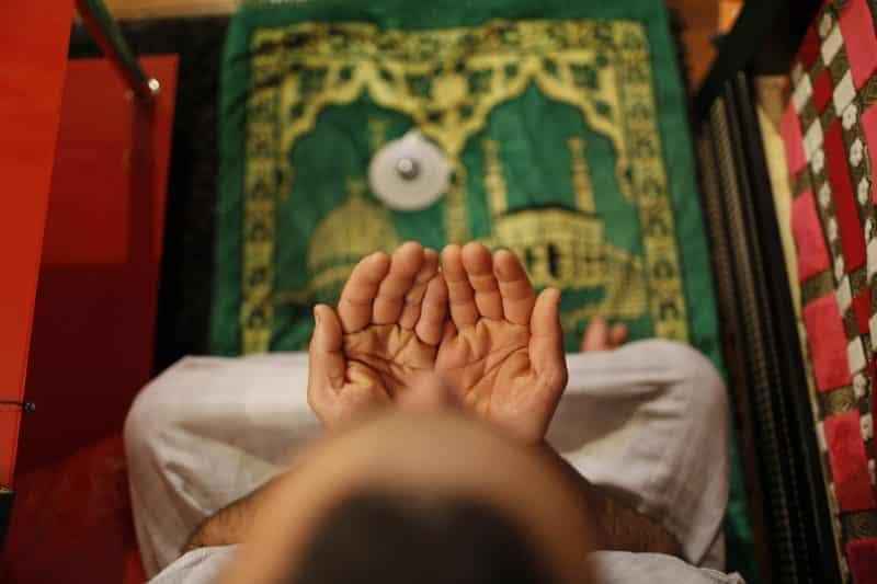 Keutamaan Doa Akhir Tahun dan Awal Tahun