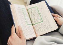 Kumpulan Doa Nabi Sulaiman Beserta Arab, Latin, Arti (lengkap) 8