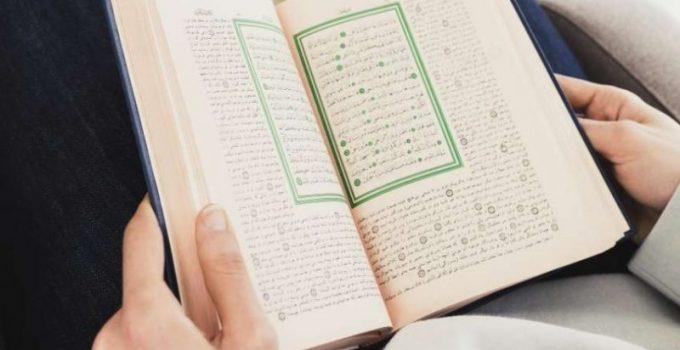Kumpulan Doa Nabi Sulaiman Beserta Arab, Latin, Arti (lengkap) 1