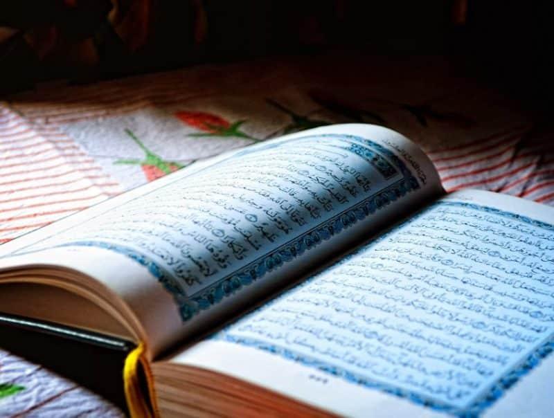 Makna dan Tafsir dari Doa Nabi Sulaiman
