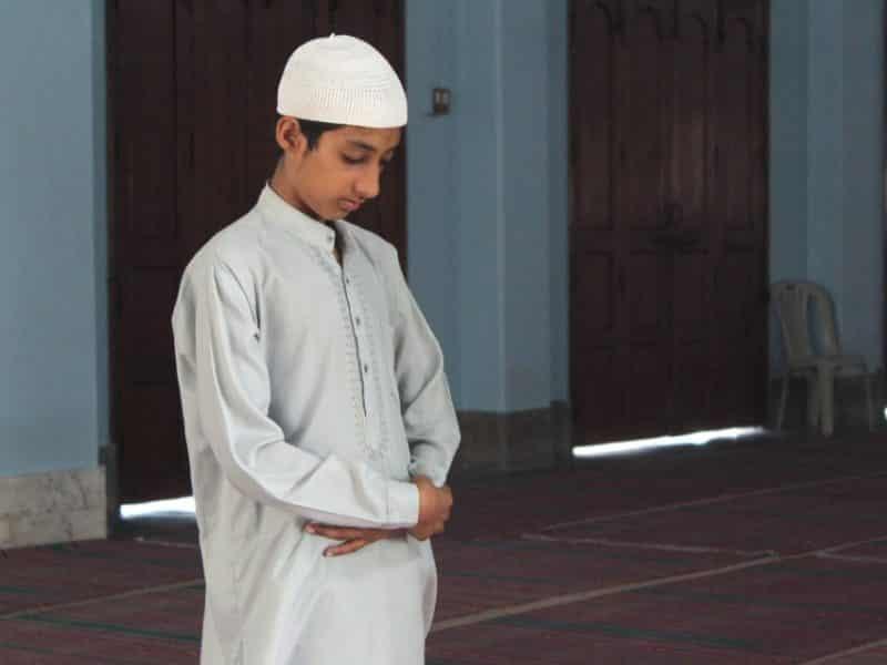Pengertian Bacaan Doa Iftitah atau Istiftah