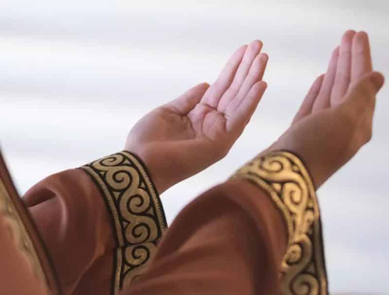 Penyebab Membaca Doa Setelah Adzan Mendapatkan Husnul Khatimah