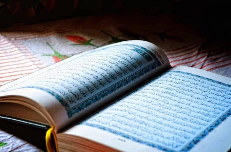 15+ Ayat Ruqyah untuk gangguan susah tidur dan jin (Terjemah) 2