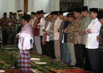 Bacaan Doa Iftitah: Keutamaan, Arti, Arab dan Latin (Terlengkap) 2
