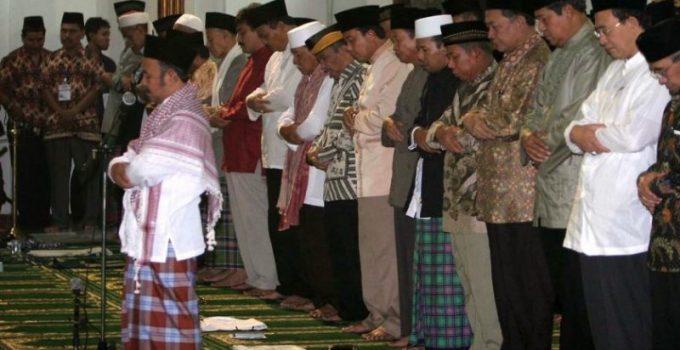 Bacaan Doa Iftitah: Keutamaan, Arti, Arab dan Latin (Terlengkap) 1