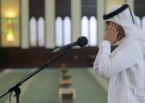 Doa Setelah Adzan dan Iqomat Beserta Terjemahan, Arab dan Latin 14