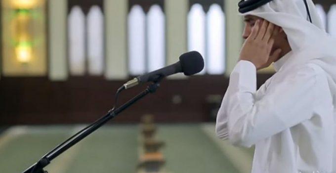 Doa Setelah Adzan dan Iqomat Beserta Terjemahan, Arab dan Latin 1