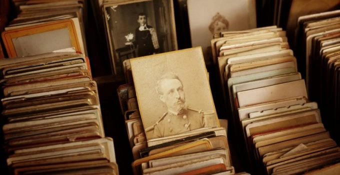 7 Contoh Teks Biografi (Pahlawan, Ilmuwan, atlet, artis) 1