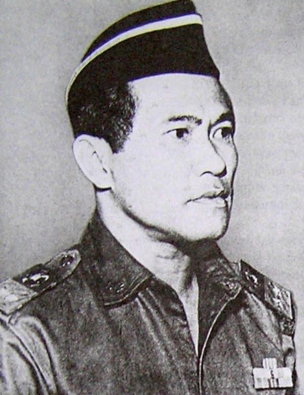 Biografi Pahlawan M.T. Haryono