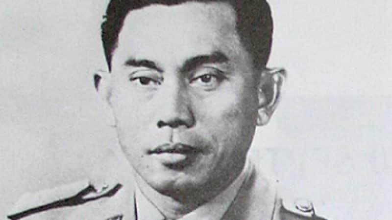 Contoh Biografi Pahlawan Ahmad Yani