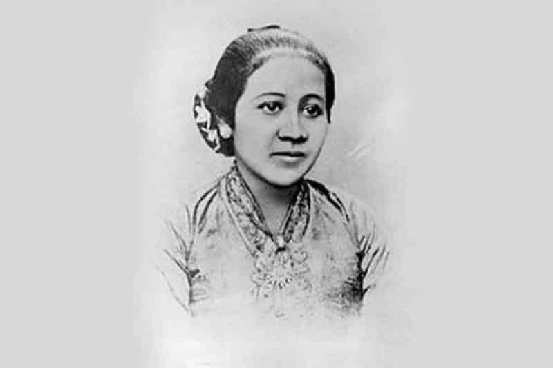 Contoh Biografi Pahlawan Kartini