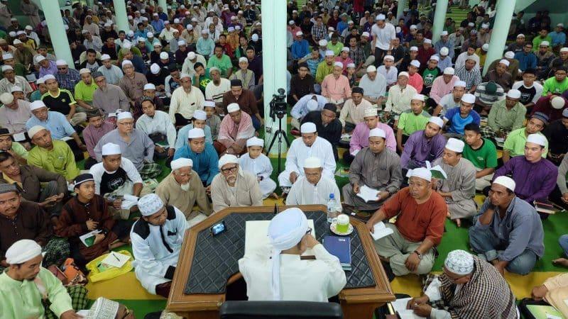 Contoh Khutbah Jum'at 17 Agustus