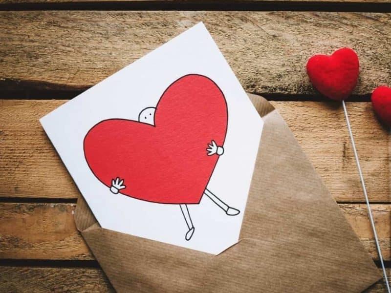 Contoh Teks Anekdot Cinta
