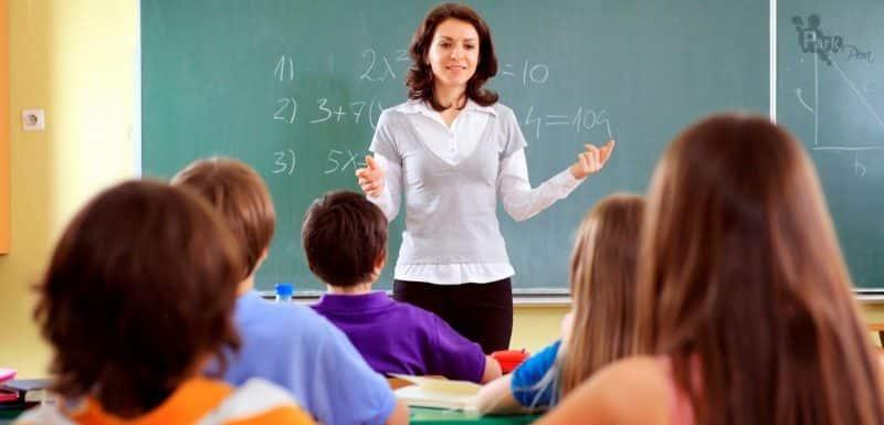 Contoh Teks Anekdot Menyindir Guru