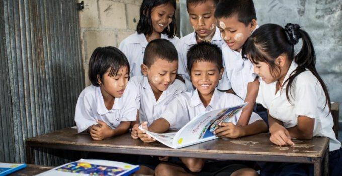 15 Contoh Teks Anekdot Pendidikan (berbagai macam tema) 1