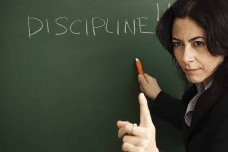 Contoh Teks Anekdot tentang Menyindir Guru Bahasa Inggris