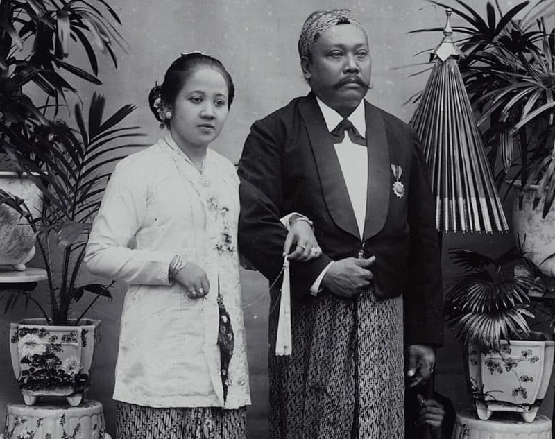 Contoh Teks Biografi RA Kartini