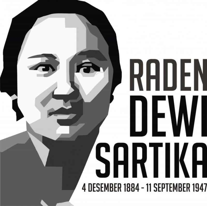 Teks Biografi Singkat Dewi Sartika