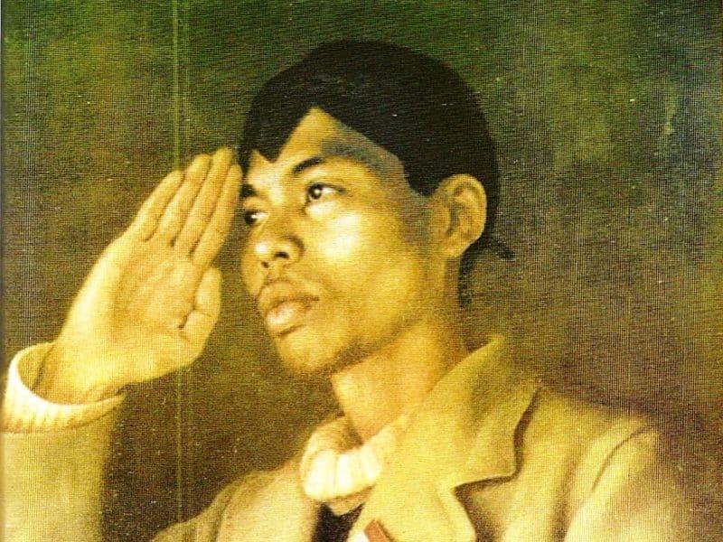 Teks Biografi Singkat Jenderal Soedirman