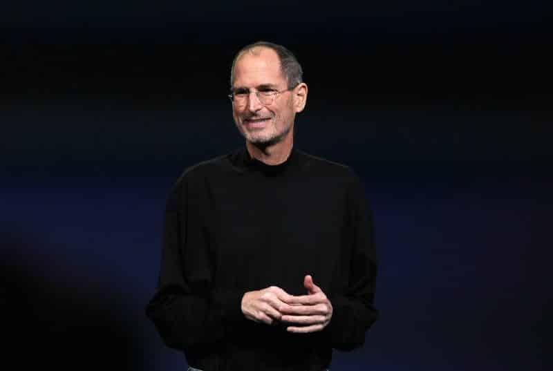 Teks Biografi Singkat Steve Jobs