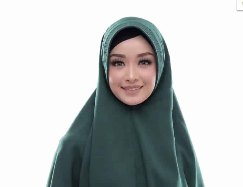 Contoh Teks Dakwah Tentang Hijab