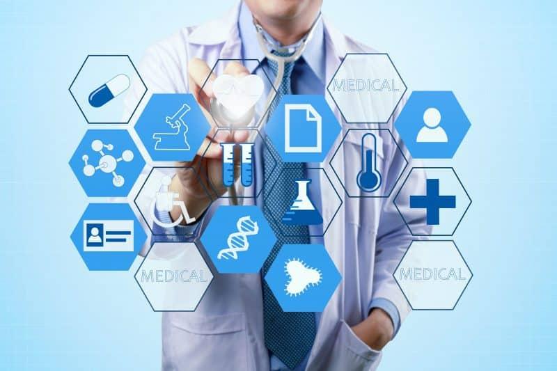 Contoh Teks Eksposisi Definisi Tentang Kesehatan