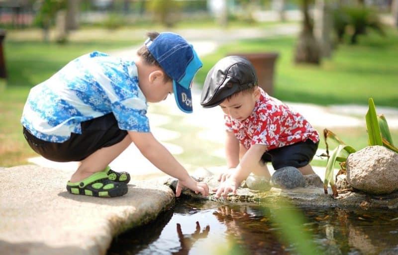 Contoh Teks Eksposisi Tentang Kesehatan Lingkungan Sekolah