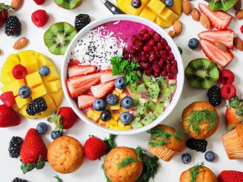 Contoh Teks Eksposisi Tentang Kesehatan Tubuh dengan Mengkonsumsi Buah