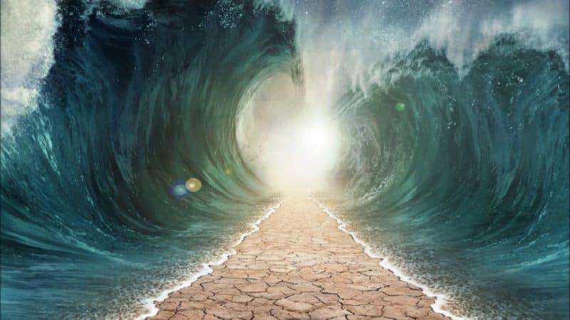 Kisah Dibalik Doa Nabi Musa Alaihi Salam