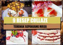 9 Resep Collaze Terenak Sepanjang Masa 2