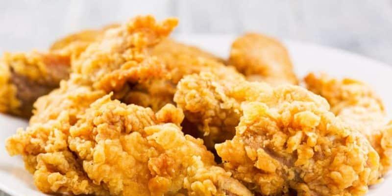 Cara Membuat Ayam Goreng Tepung