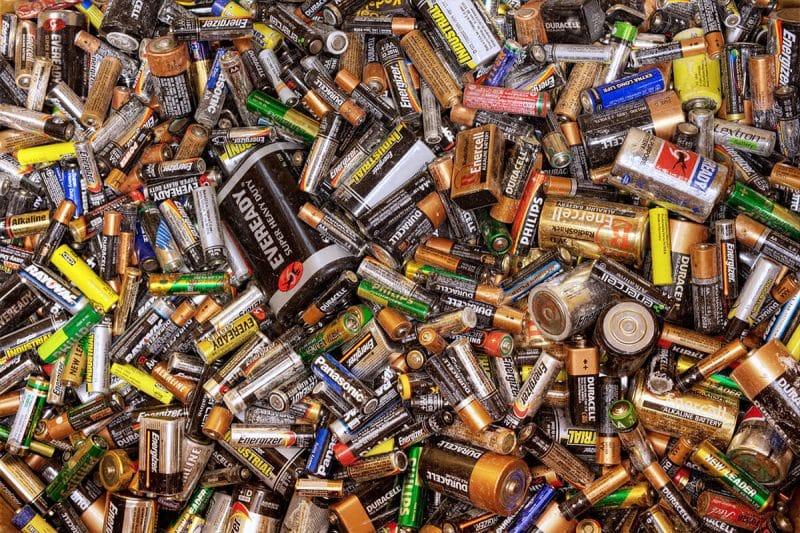 Cara Membuat Baterai Alami