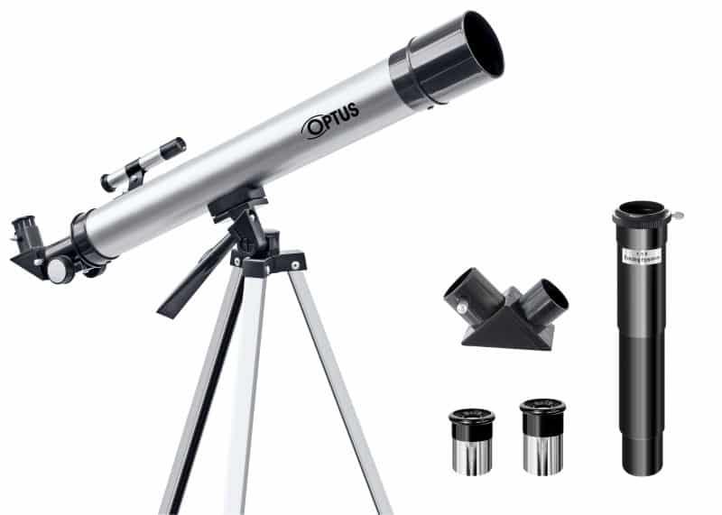 Cara Membuat Teleskop Sederhana