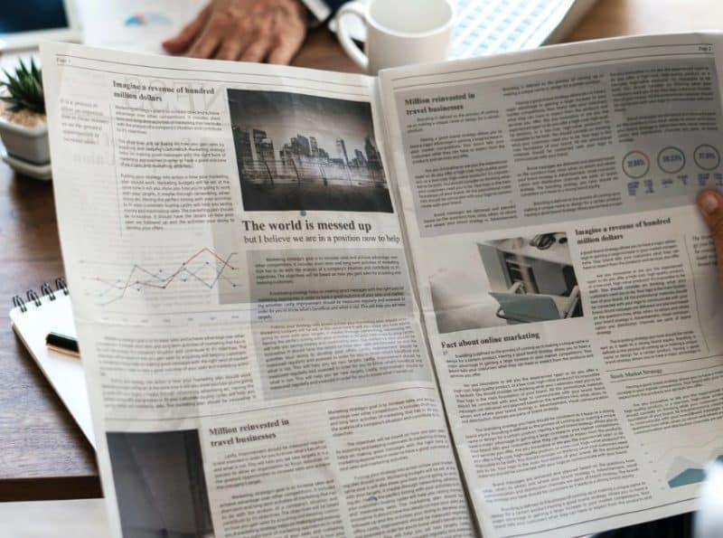 Contoh Teks Editorial Eksplanasi