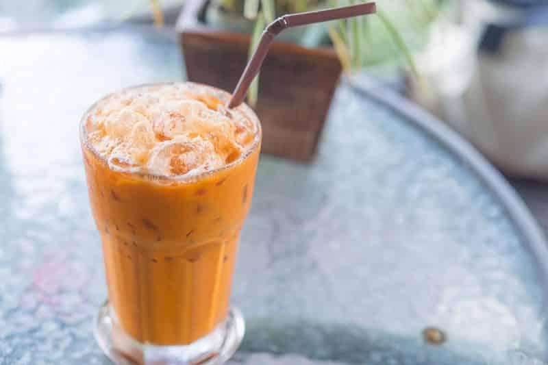 Contoh Teks Iklan Yummy Thai Tea