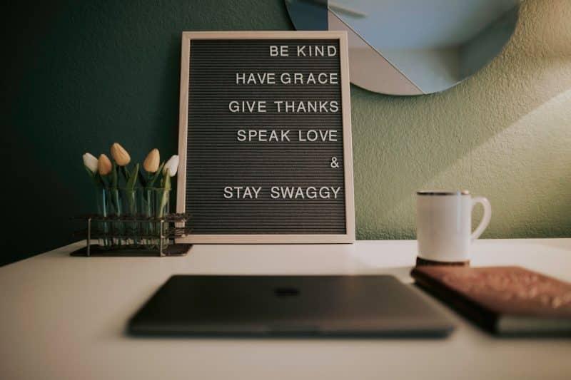 Contoh Teks Inspiratif Singkat