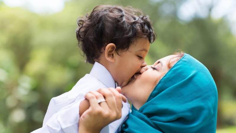 Contoh Teks Inspiratif tentang Ibu