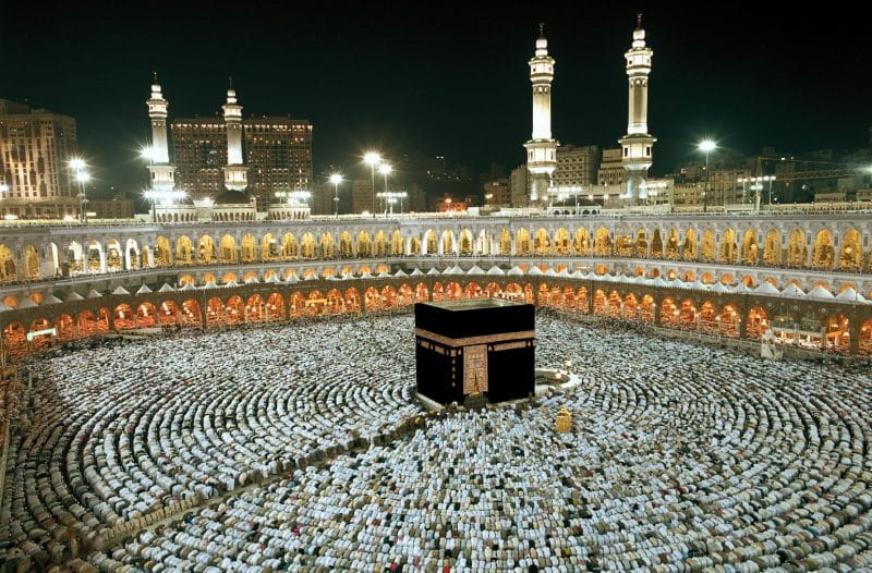 Contoh Teks MC Pengajian Haji