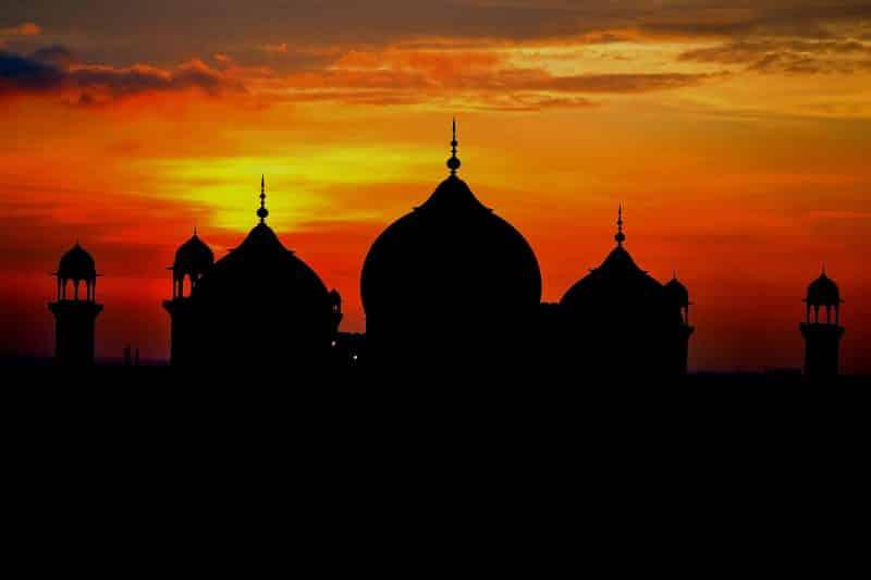 Contoh Teks MC Pengajian Ramadhan