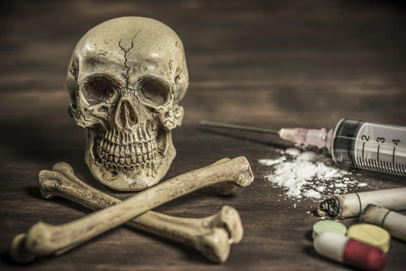 Contoh Teks Observasi Singkat Tentang Bahaya Narkoba