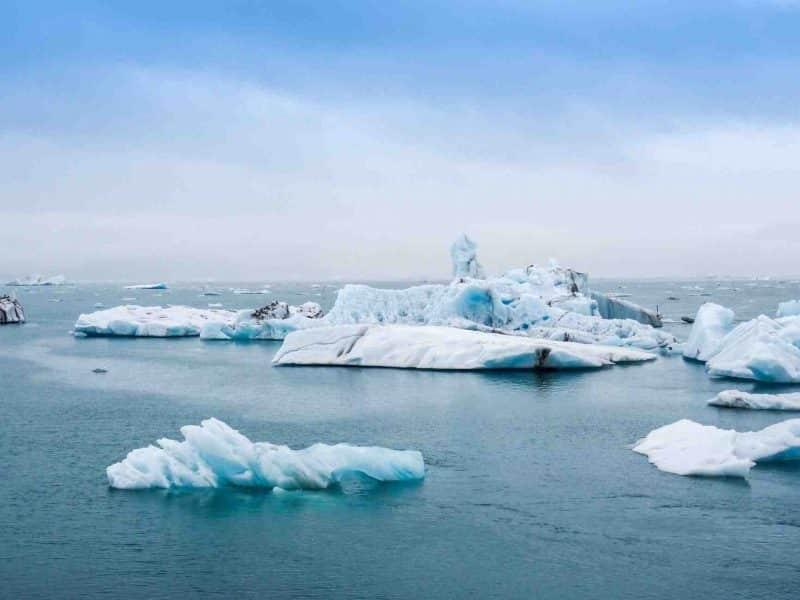 Contoh Teks Observasi Singkat Tentang Pemanasan Global