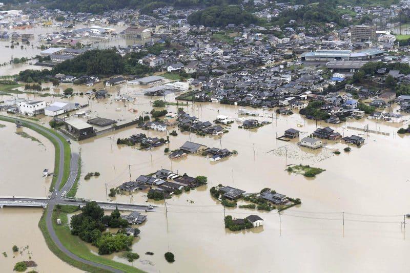 Contoh Teks Opini Bencana Alam Banjir