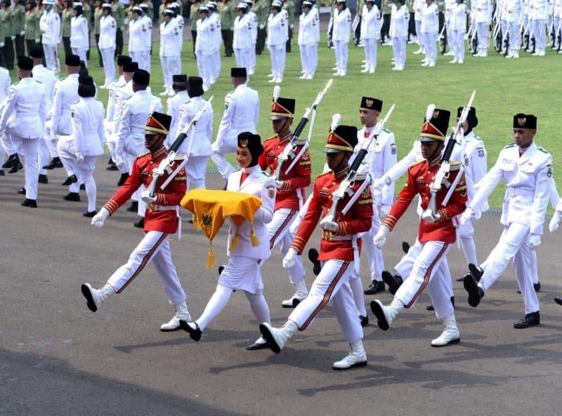 Contoh Teks Pembawa Acara Peringatan Hari Nasional