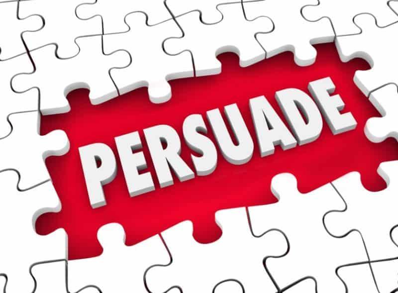 Contoh Teks Persuasif berdasarkan Strukturnya