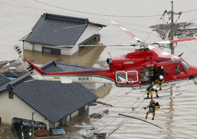 Contoh Teks Persuasif tentang Bencana Alam