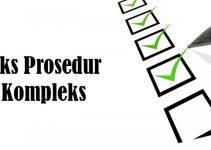 16 Contoh Teks Prosedur Kompleks (Singkat dan sederhana) 1