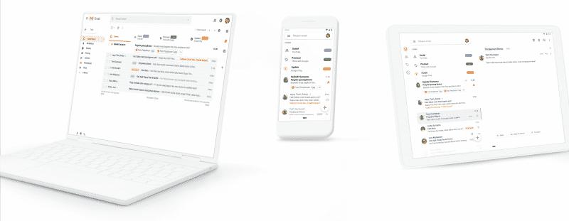 Contoh Teks Prosedur Membuat dan Mengoperasikan Akun Gmail