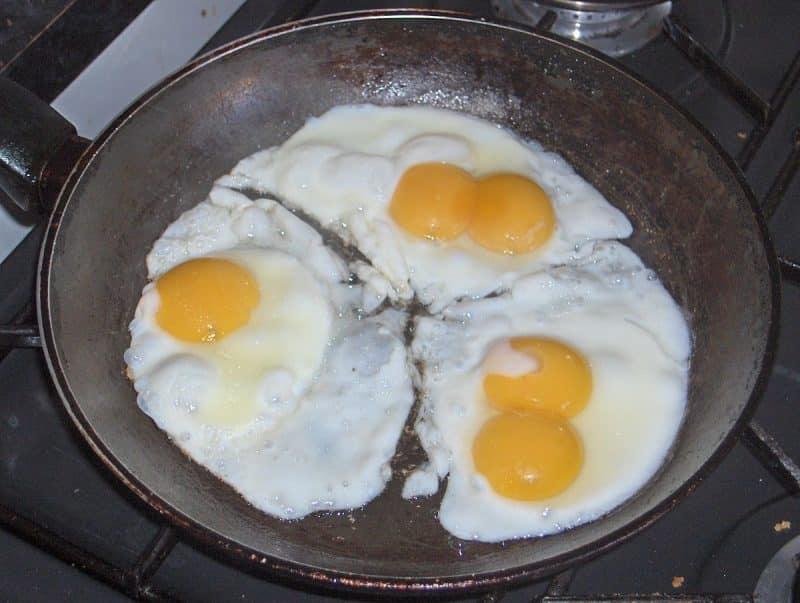 Contoh Teks Prosedur Sederhana Menggoreng Telur