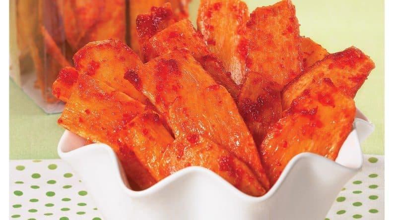 Contoh Teks Prosedur Tentang Cara Membuat Makanan Ringan